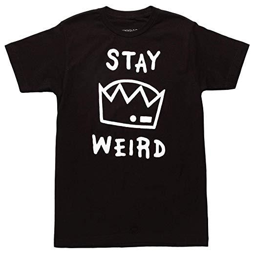 Riverdale Stay weird shirt