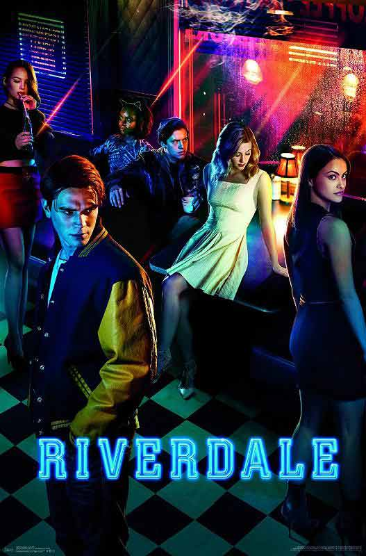 Riverdale-Wall-poster