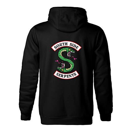 Southside Serpents Hoodie