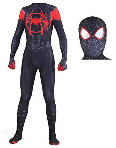 Spider Verse Costume Set