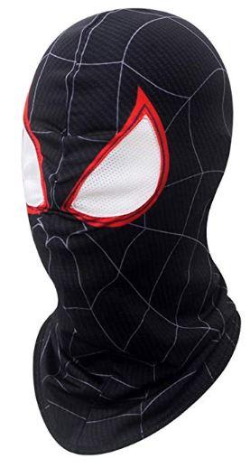 Spider Verse mask