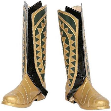aquaman boots