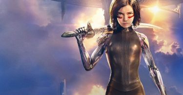battle angel alita costume