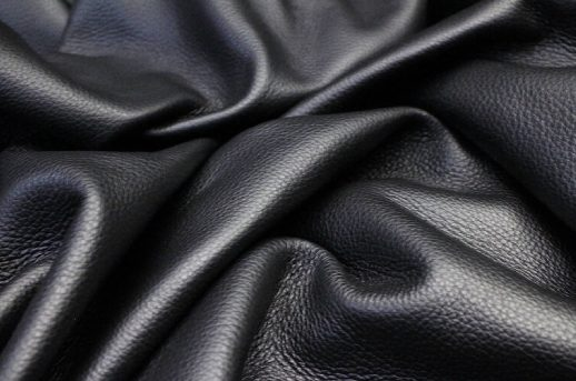heavy leather real