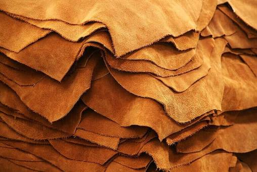 quality of leather
