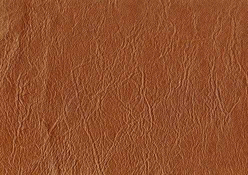 texture of leather
