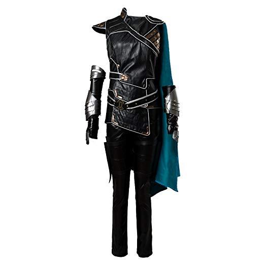thor valkyrie costume