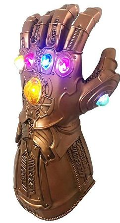 Thanos endgame Gauntlet