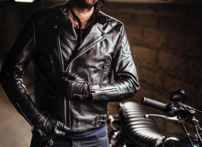 biker jacket for riders