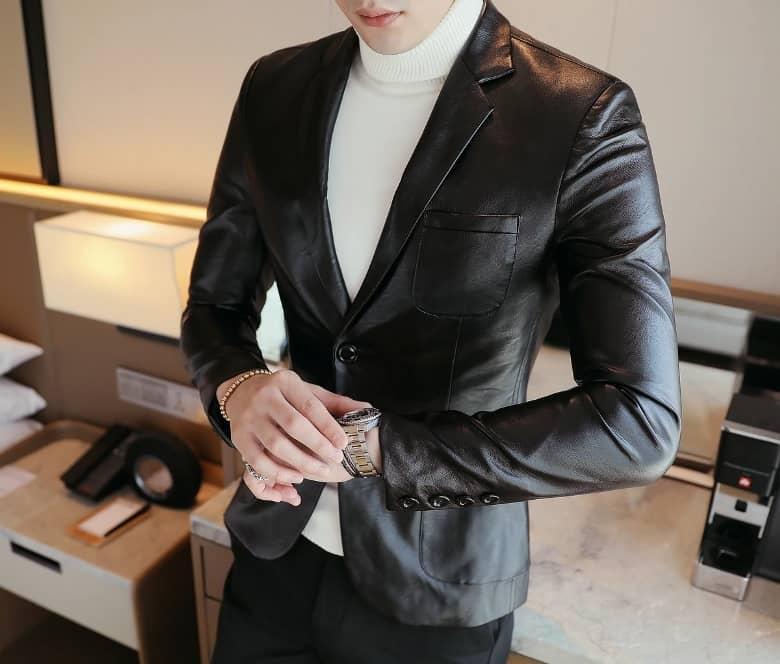 formal look