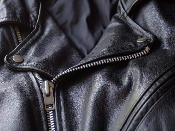 good leather jacket