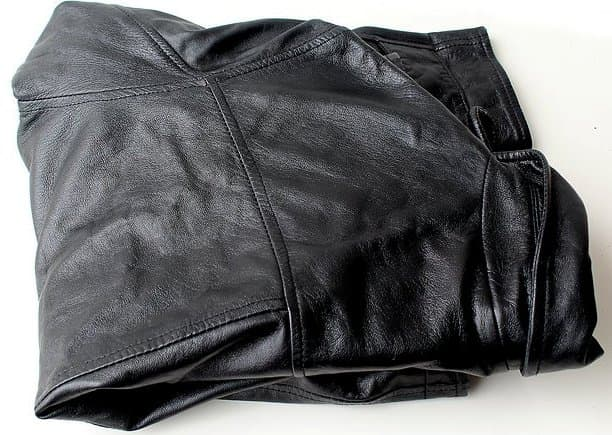 leather jacket store