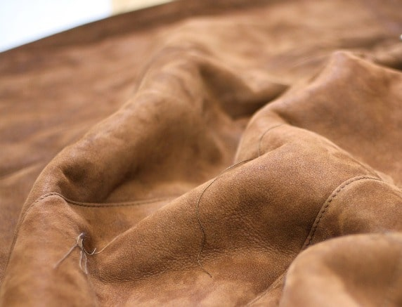 quality of leathers
