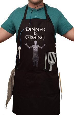 Game of Throne Apron