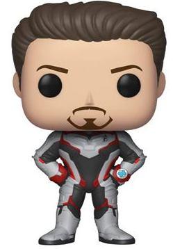 Iron Man Endgame Funko