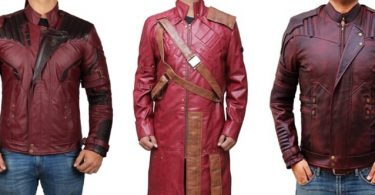 Star Lord Jacket Review