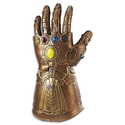 Thanos gauntlet new