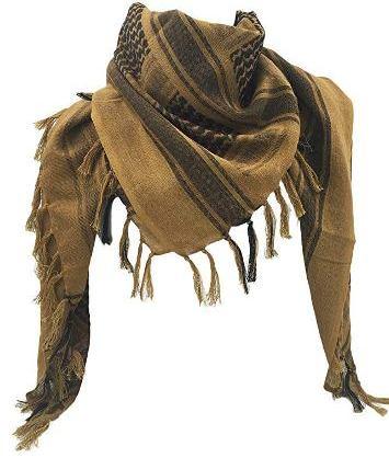 poe dameron scarf
