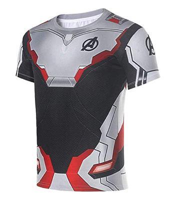 quantum shirt