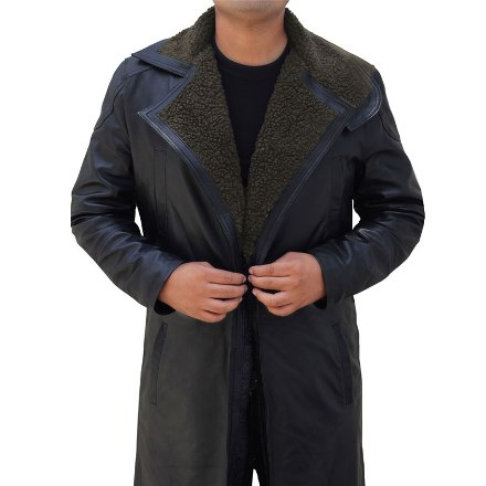 Blade Runner 2049 Coat by Ryan Gosling
