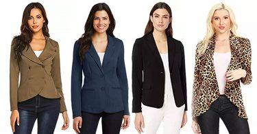 Blazer for women fashion
