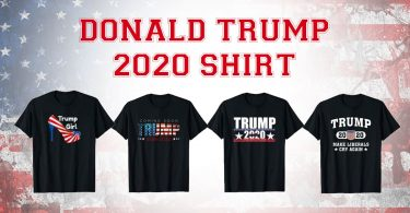 Donald Trump 2020 Shirt