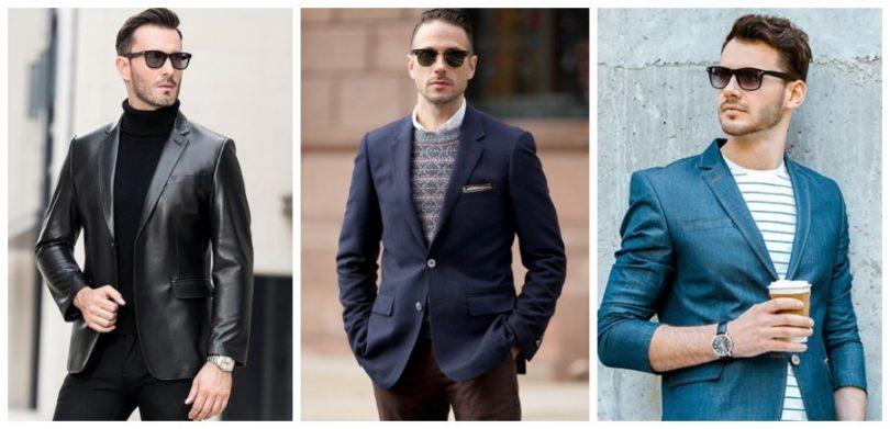 Blazer for Men | Complete Guide to Fashion