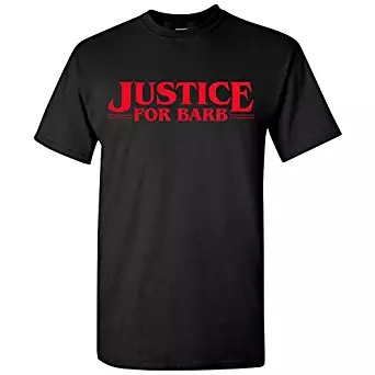 justice for barb t shirt
