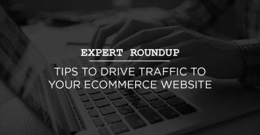 Ecommerce Expert Roundup