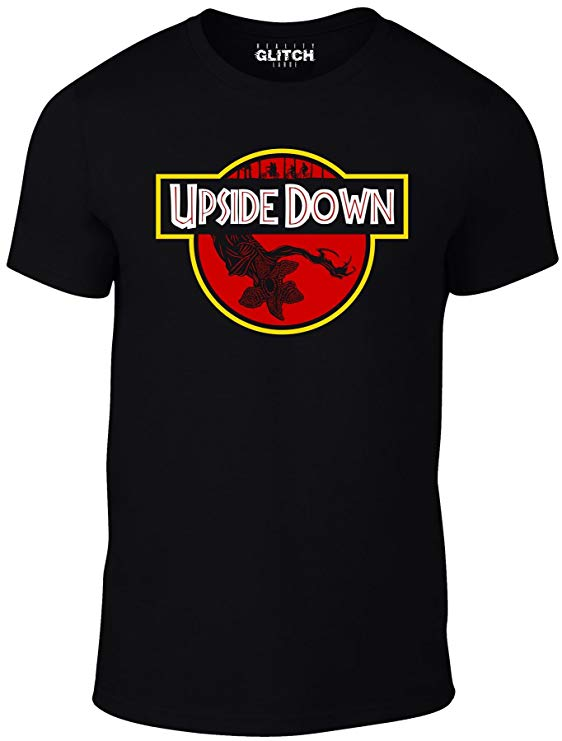 Jurassic Stranger Things Shirt