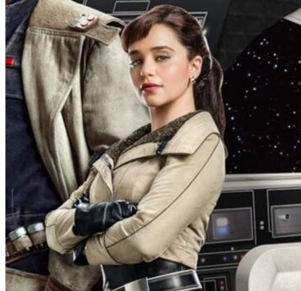 Star wars Qira