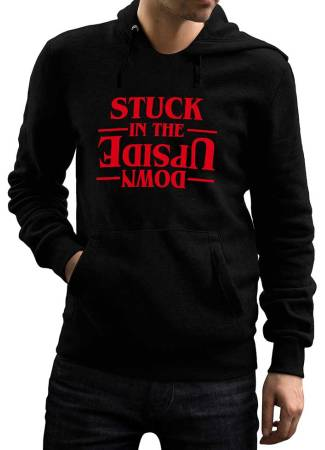The Stranger Things Hoodie