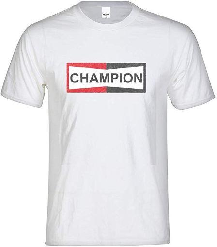 Champion shirt once upon a time