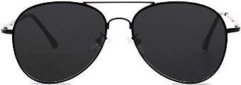 black sun glasses for women