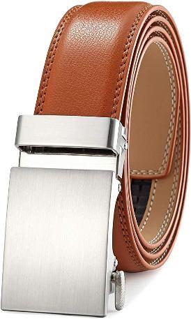 brown belt for men