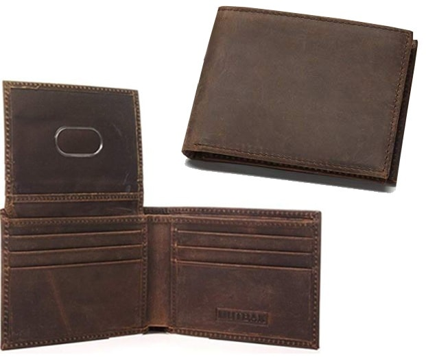 brown-distressed-leather-wallet