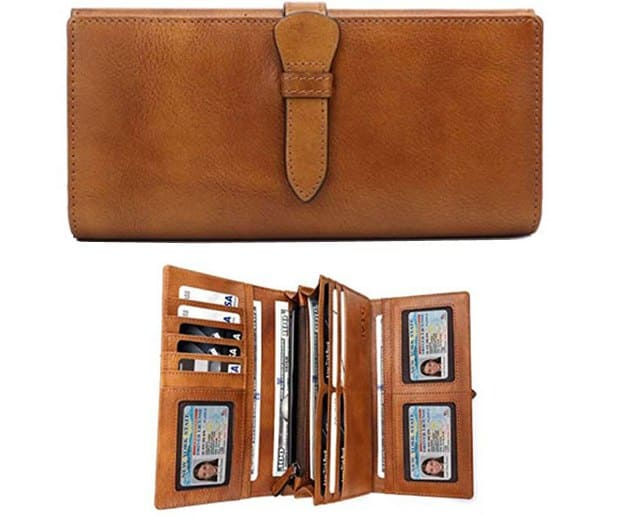 brown-leather-wallet-clutch