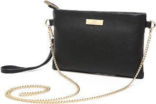 women black purse bag