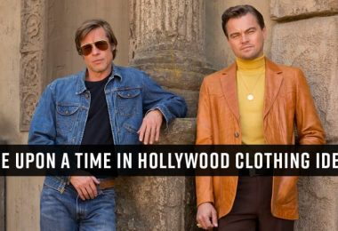 One Upon a time in Hollywood