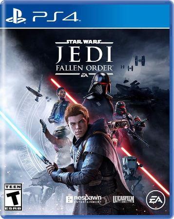 Fallen Jedi Order