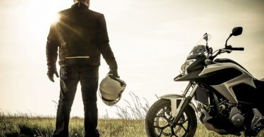 Gifts for Motorcyclist