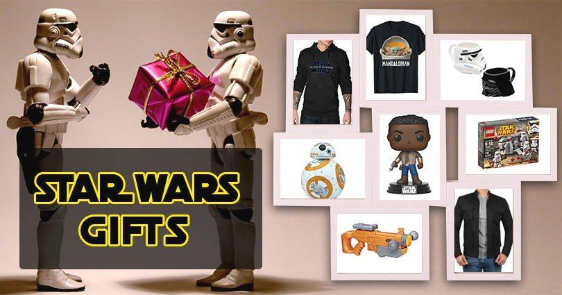 Star Wars Christmas Gifts 2019 810x425
