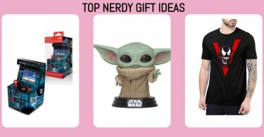 Nerds Gifts