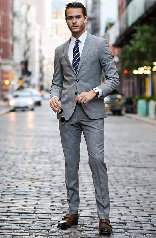 Prom Suits And Tuxedos Ideas 2021
