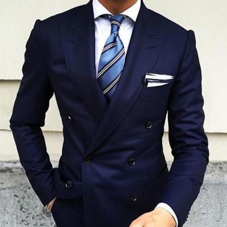 bespoke mens suit