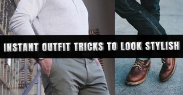 men outfit ideas