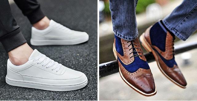 mens boots fashions