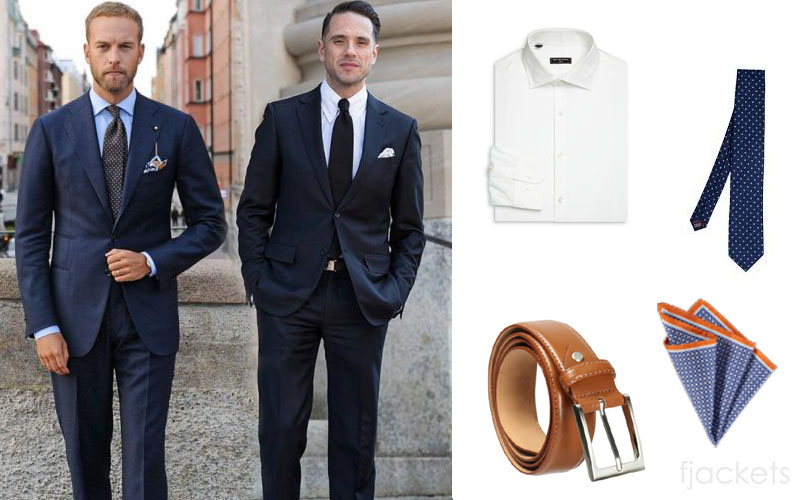 men cocktail dress formal wedding