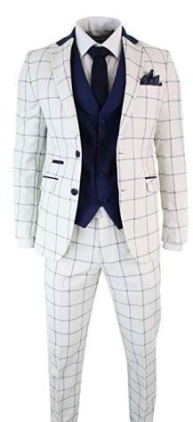 roaring 20s mens fashion suit