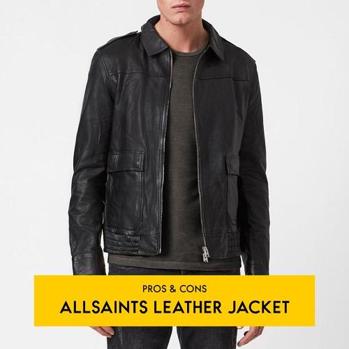 Allsaints Jacket